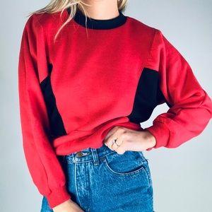 Victoria's Secret sport cotton crewneck sweatshirt